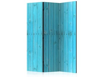 Rumsavdelare - The Blue Boards Room Dividers 135x172
