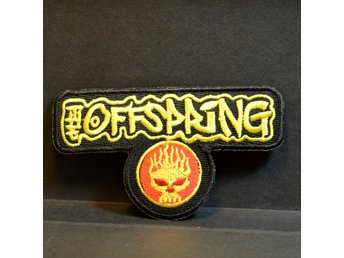 Tygmärke - The Offspring