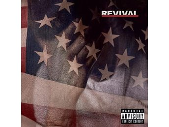 Eminem: Revival 2017 (CD)