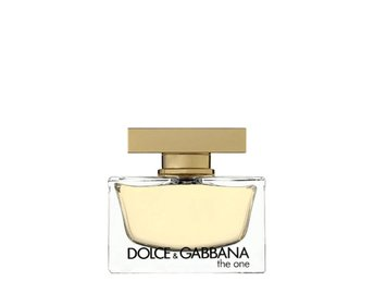 Dolce & Gabbana: The One for Woman, EdP 75ml