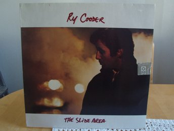 RY COODER The slide area