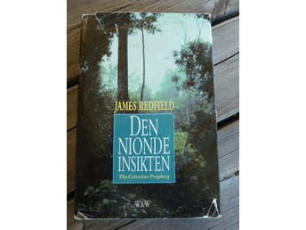 JAMES REDFIELD DEN NIONDE INSIKTEN