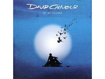 Gilmour David: On an Island (Vinyl LP)