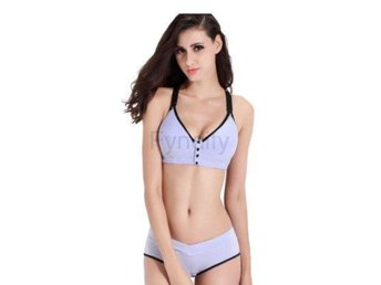 Amnings BH Underwear Mother Clothes Set 01 Kupa B Size 40