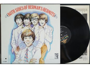 Herman´s Hermits – Both Sides Of – LP