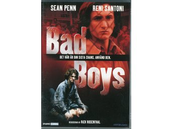 Bad Boys 1983 DVD