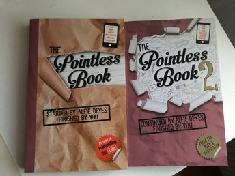 The Pointless Book 1 2 Alfie Deyes Pointlessblog Blog Youtuber Youtube Bok