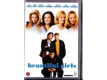 Beautiful Girls - Ted Demme - Matt Dillon - Uma Thurman - OOP! Ny! - Västerås - Beautiful Girls - Ted Demme - Matt Dillon - Uma Thurman - OOP! Ny! - Västerås