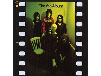 Yes: The Yes album 1971 (Rem) (CD) - Nossebro - Yes: The Yes album 1971 (Rem) (CD) - Nossebro