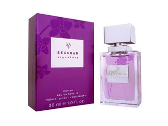 Beckham Signature Woman 30 ml rek pris 360:-