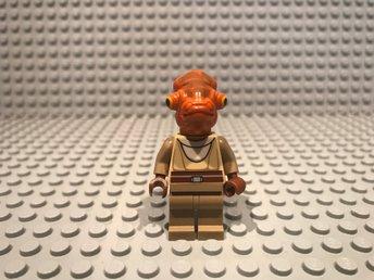 Lego Nahdar Vebb sw226 - Oxie - Lego Nahdar Vebb sw226 - Oxie