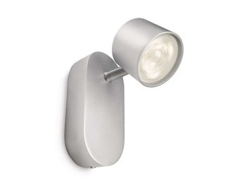 Philips myLiving Star Led Spotlight Aluminium 4W  562404816