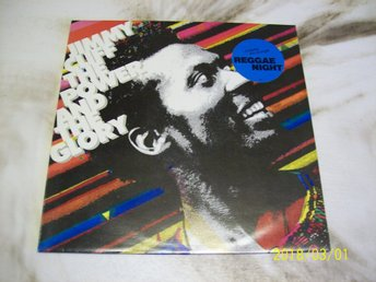 Jimmy Cliff - The power and the glory (LP)