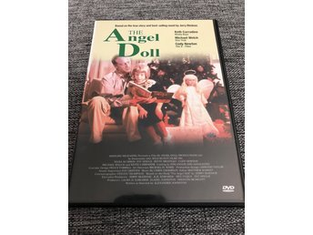 The angel doll - Svenskt text