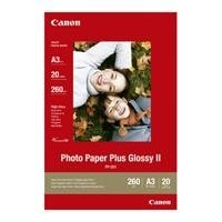 Papper Canon A3 PP-201Glossy Photo, 20 ark