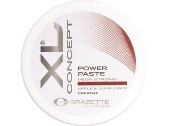 GRAZETTE OF SWEDEN XL Concept Power Paste 100ml  . NY
