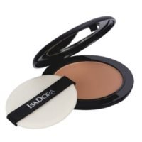 Puder ISADORA OIL CONTROL COMPACT 64 Hot Chocolate