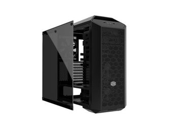 MasterCase 5 & 6 Tempered Glass Side Panel