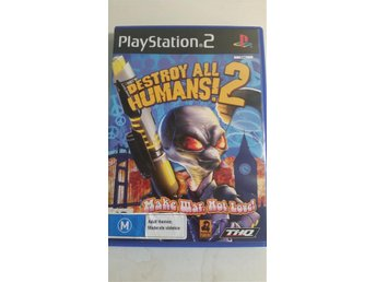 Playstation 2 spel