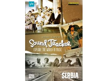 Yaffa Sami/Sky Wikluh/Marija Balu: Sound Tracker (DVD) - Nossebro - Yaffa Sami/Sky Wikluh/Marija Balu: Sound Tracker (DVD) - Nossebro
