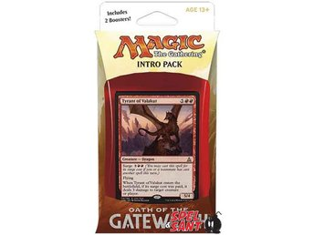 Magic Oath of the Gatewatch Intro Pack Surge of Resistance