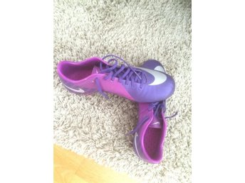 Nike Mercurial Vapur Superfly