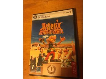 "(PC) ""Asterix at the Olympic Games"""