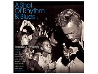 A Shot Of Rhythm & Blues (Red) (2 Vinyl LP)