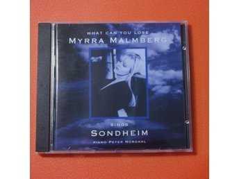 Myrra Malmberg - What Can I Lose