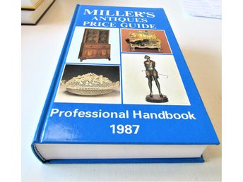 Miller´s Antiques Price Guide 1987
