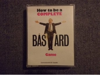 How tog be a complete bastard, C64/128