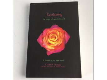 Bok, Everlasting, Elizabeth Chandler, Pocket, ISBN: 9781442409170, 2013