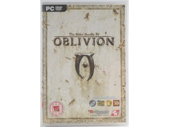 The Elder Scrolls IV: Oblivion (PC) -