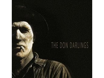 Don Darlings, The - s/t - LP
