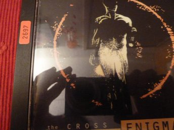 ENIGMA 2,   THE CROSS OF CHANGES,   CD, CD-SKIVA