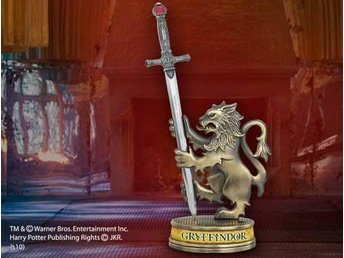 Harry Potter Brevöppnare GRYFFINDOR Sword