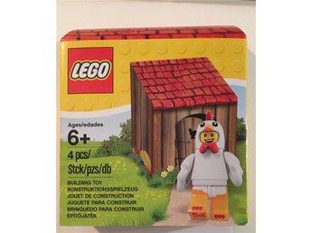 Lego chicken guy /easter set. Nytt oöppnat - Saltsjöbaden - Lego chicken guy /easter set. Nytt oöppnat - Saltsjöbaden