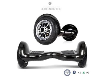 Self Balancing Scooter Smart Electric Hoverboard Bluetooth Samsung Batteri
