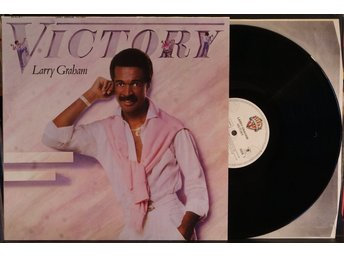 Larry Graham – Victory – LP