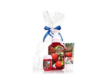 BATH&BODY WORKS SUNLIGHT & APPPLE TREES GIFTSET LTD FYNDA - Göteborg - BATH&BODY WORKS SUNLIGHT & APPPLE TREES GIFTSET LTD FYNDA - Göteborg