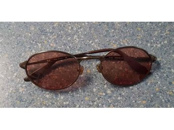 Ray Ban sunglasses classic disigner bronze made in Italy