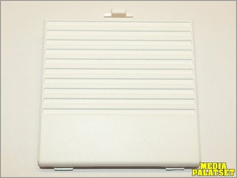 Batterilucka till Nintendo Game Boy (Traditional White)