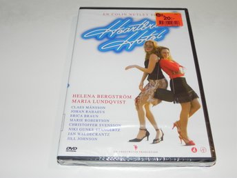 Heartbreak Hotel 2005 DVD NY INPLASTAD