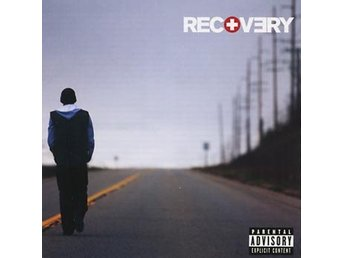 Eminem: Recovery 2010 (CD)