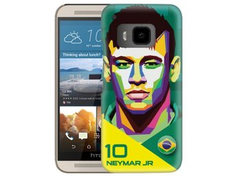 HTC One M9 Skal Neymar