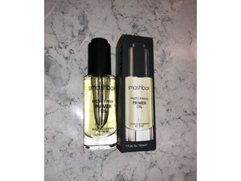 Smashbox Photo finish foundation primer oil 30 ml OÖPPNAD