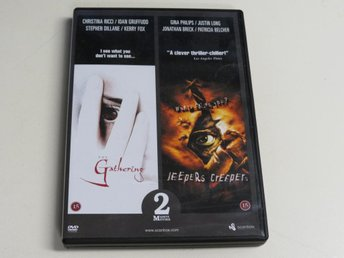 THE GATHERING / JEEPERS CREEPERS (DVD)