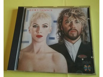 CD ¤ Eurythmics / Revenge