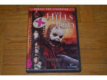 The Hills Run Red (Sophie Monk) - 2009 - DVD