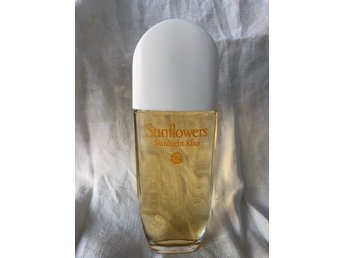 Parfym Elizabeth Arden Sunflowers, 100 ml EDT